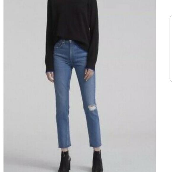 rag & bone Denim - rag & bone jeans